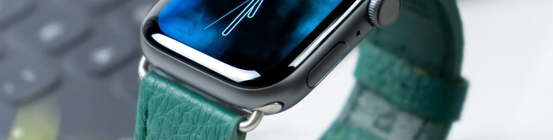 Jak wygląda i ile kosztuje wymiana wyświetlacza Apple Watch?