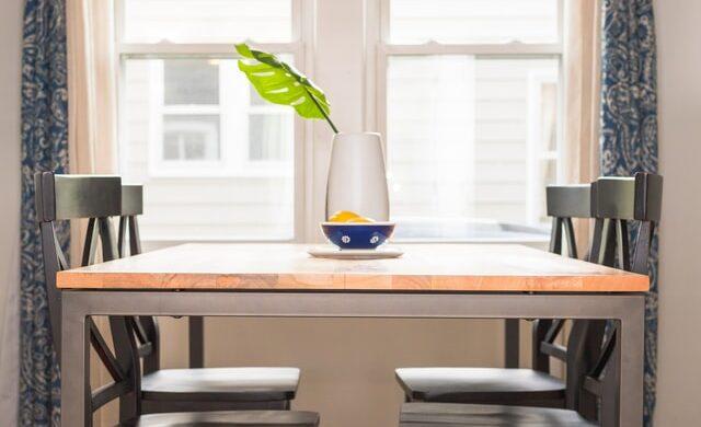 Jak składać serwetki na stół?